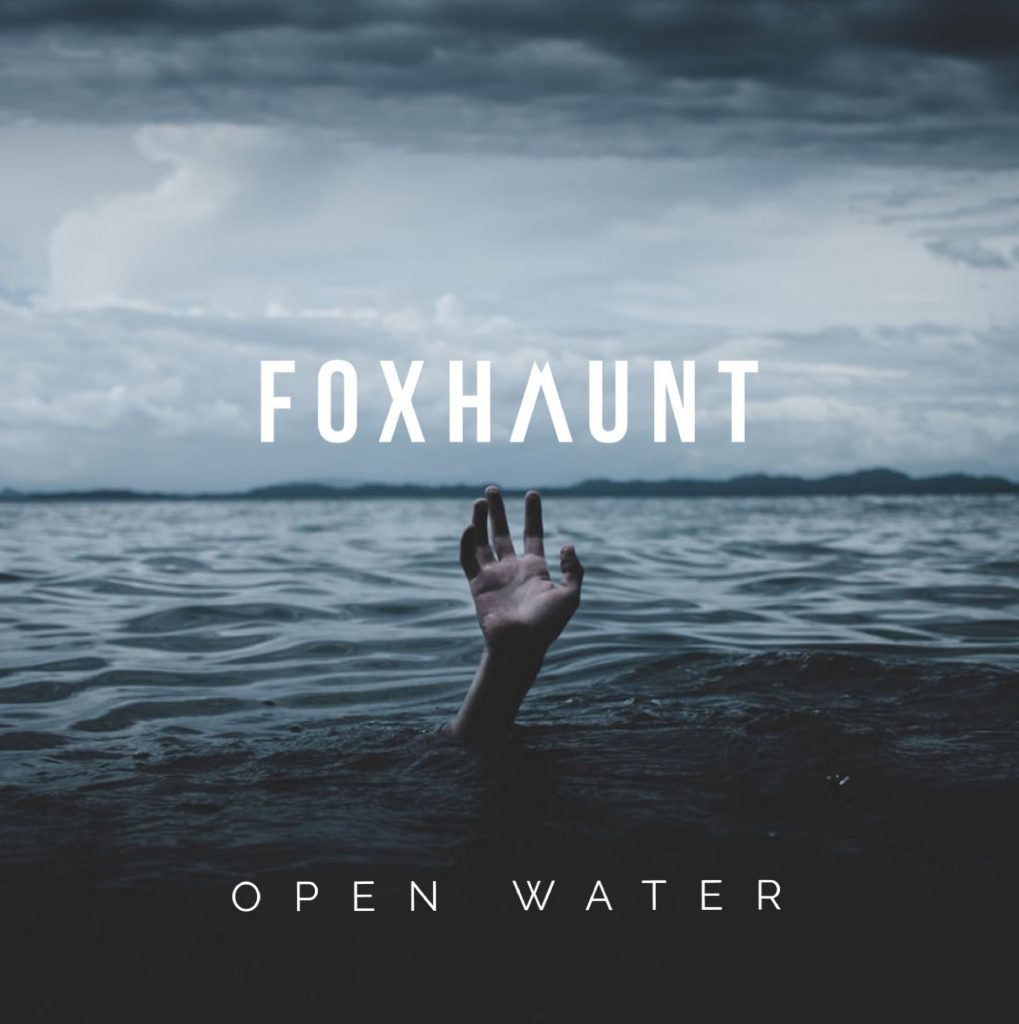 Foxhaunt // Open Water - single cover