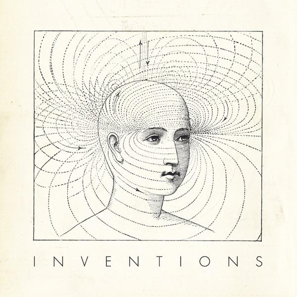Inventions // Continuous Portrait - album cover