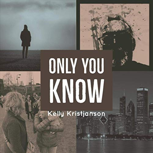 Kelly Kristjanson // Only You Know - album cover