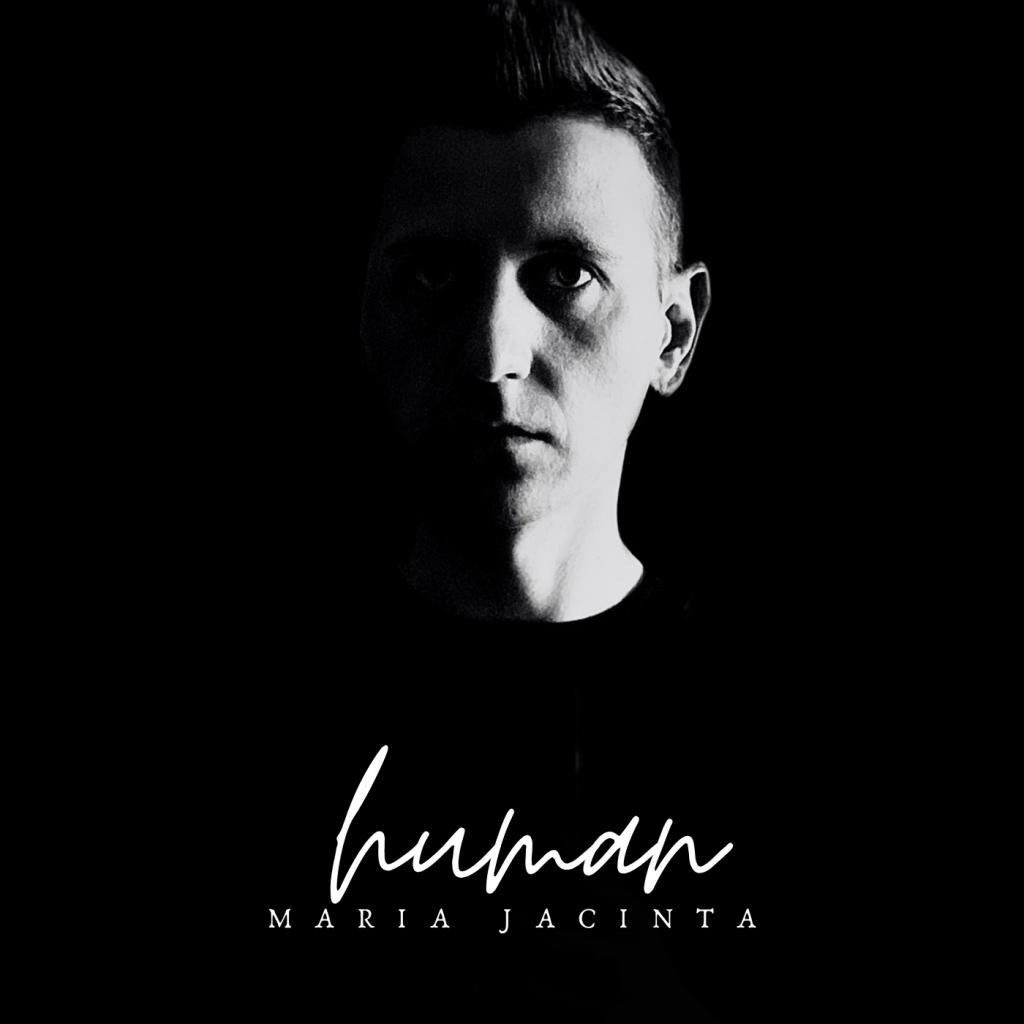 Maria Jacinta // Human - single cover