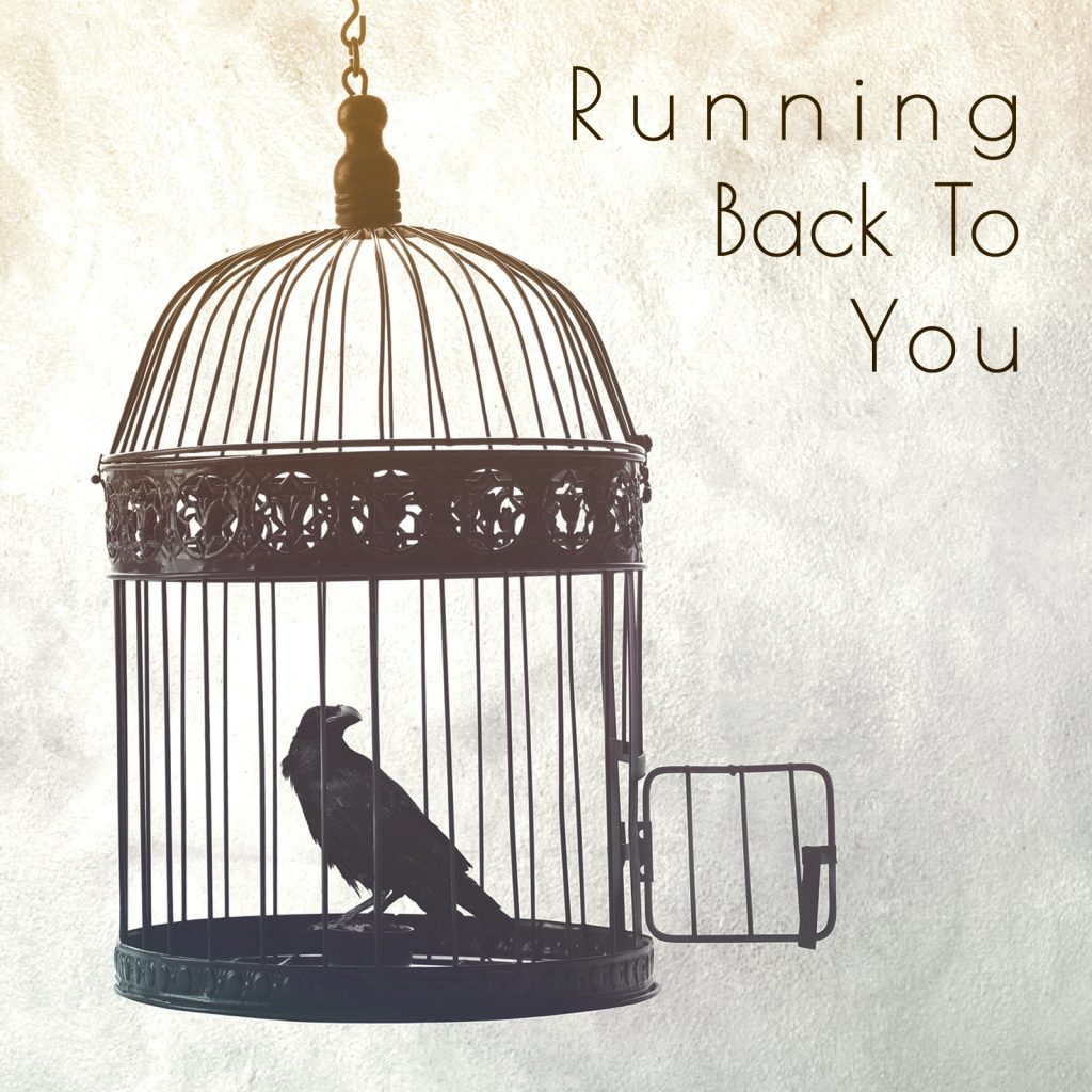 Michael Ihde // Running Back To You - single cover