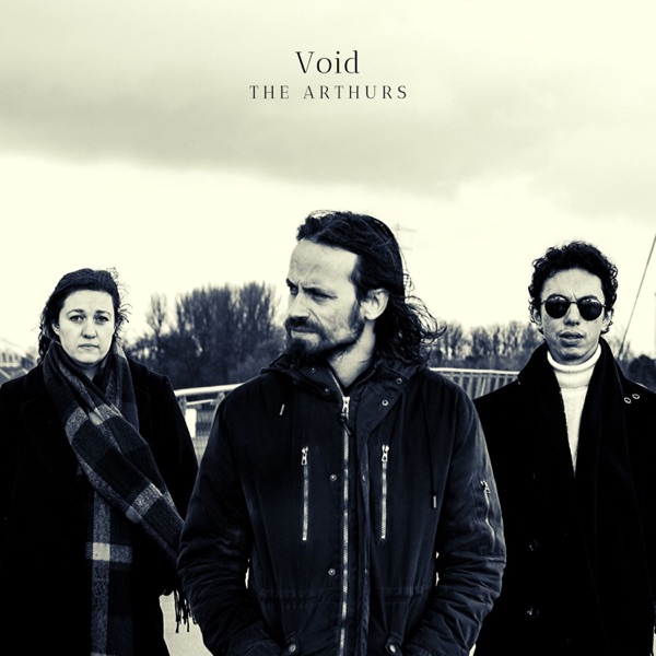 The Arthurs // Void - single cover