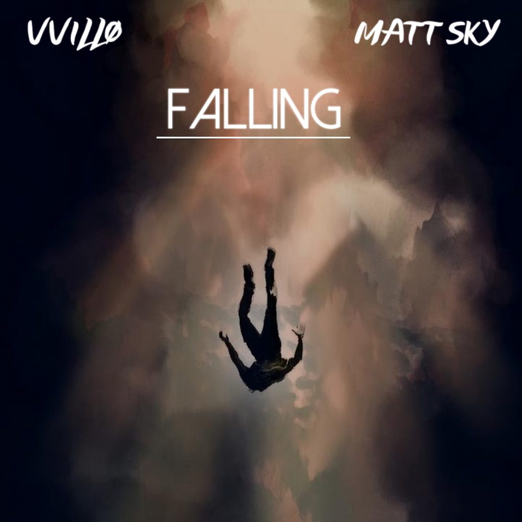 VVILLØ // Falling - single cover