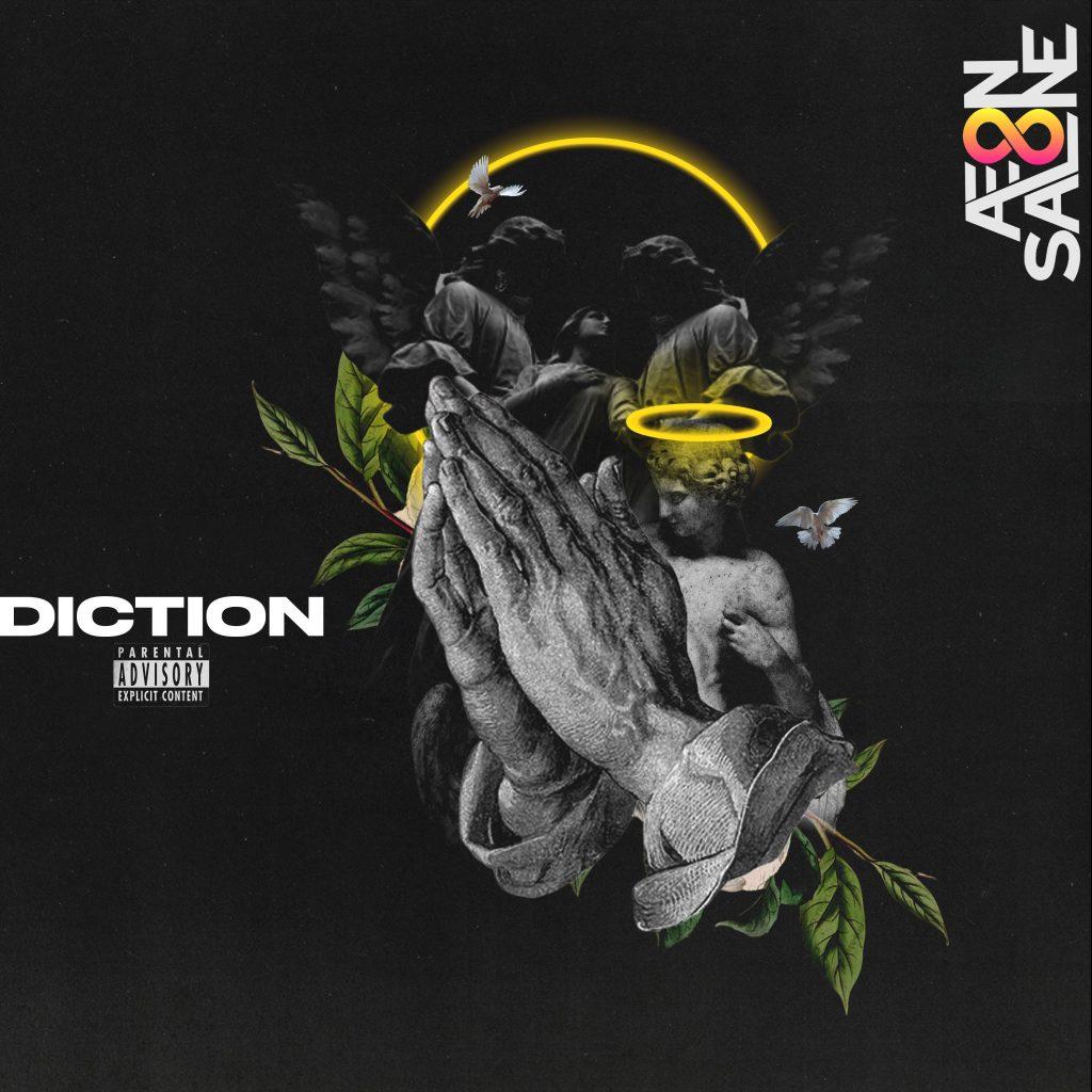 Aeon Salone // Diction - album cover