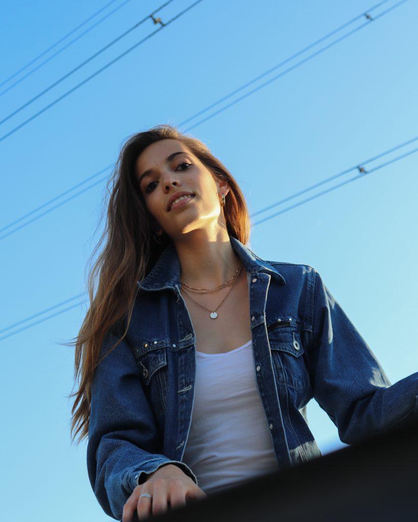 Musician - Adeline Saive