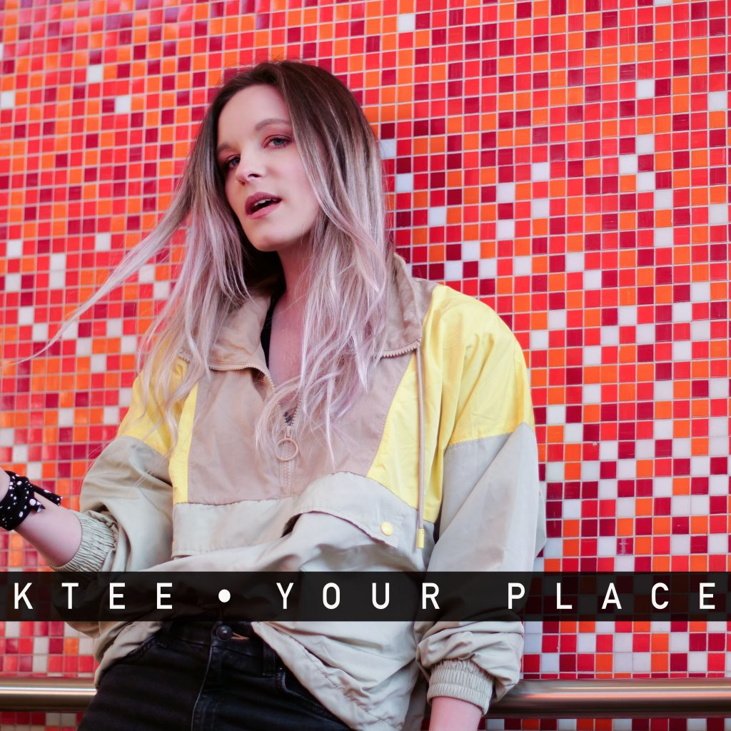 KTEE // Your Place - single cover