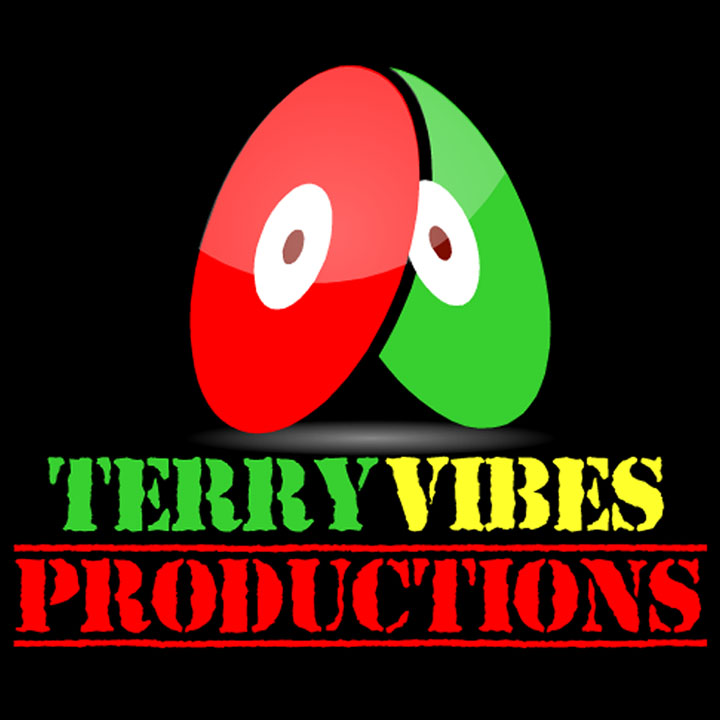 Terry Vibes Productions - logo