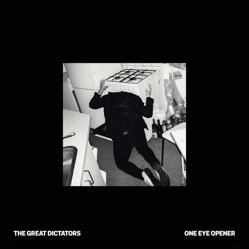 The Great Dictators // One Eye Opener - album cover