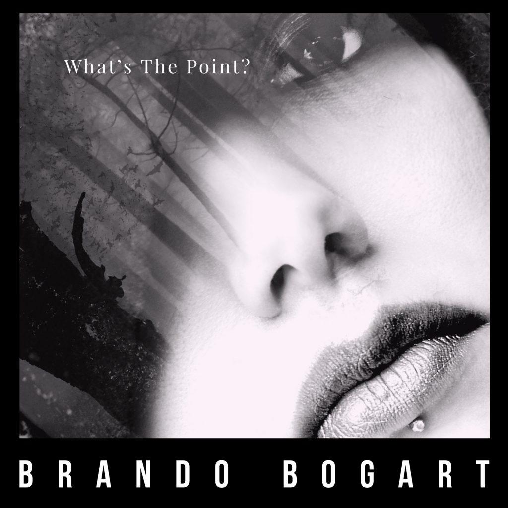 Brando Bogart // What's the Point - single cover