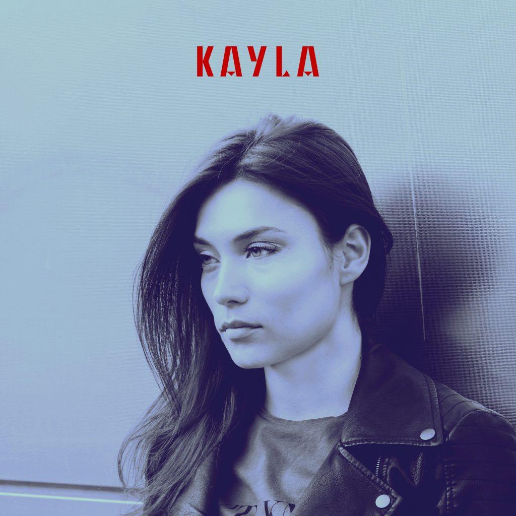 Mystic Waxx // Kayla - EP cover