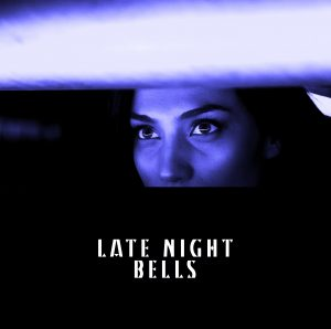Mystic Waxx // Late Night Bells - single cover
