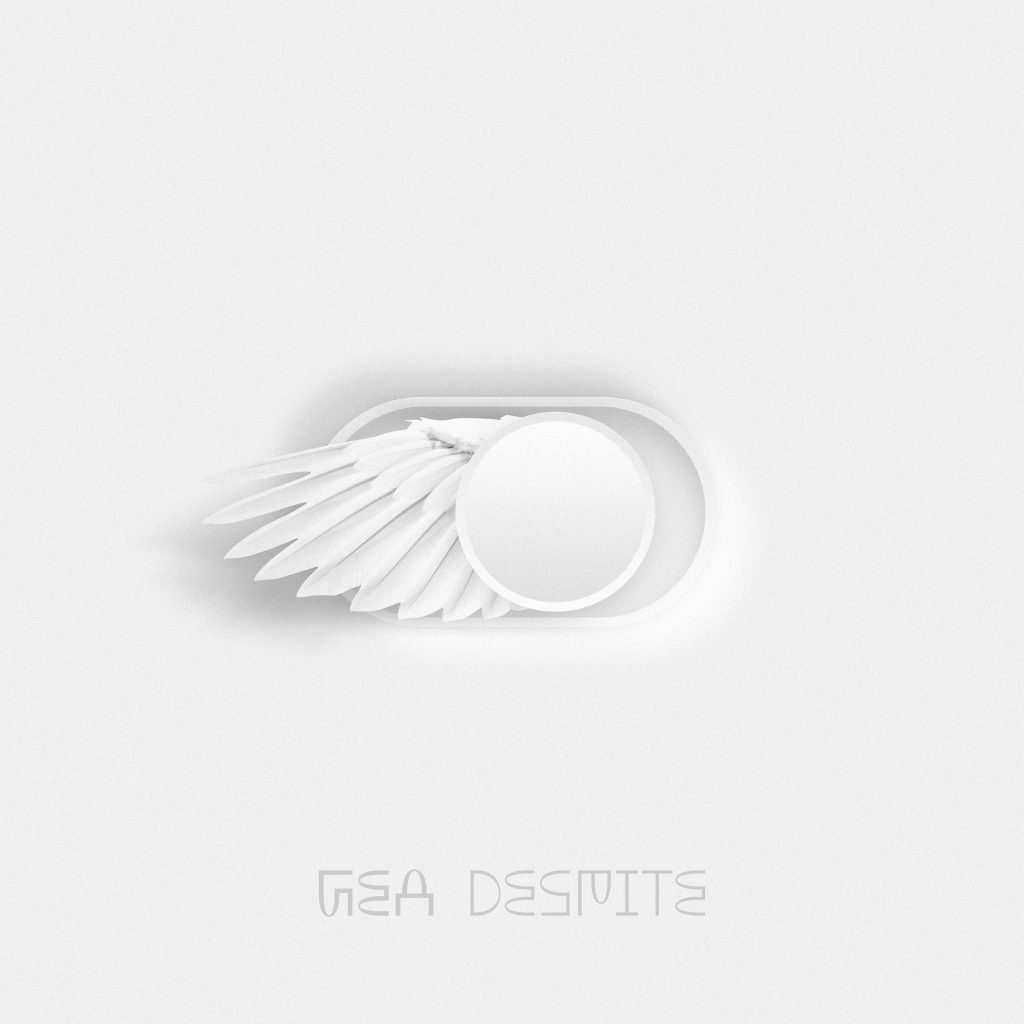 GEA // Despite - single cover