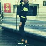 Kipani // Take A Minute - EP cover