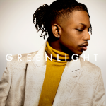 Victor Perry // Greenlight- single cover