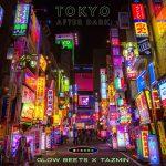 Glow Beets // Tokyo After Dark - single artwork