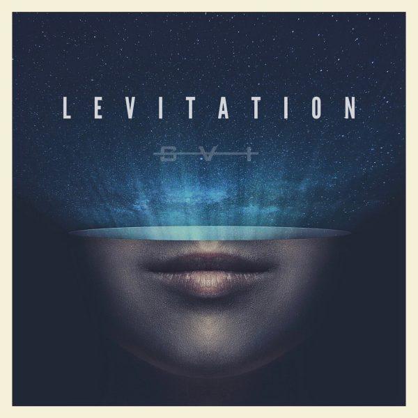 SVI - Levitation - single artwork