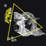 MYXA - Mosca - EP cover