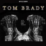 Royal Deuce // Tom Brady - artwork