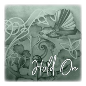 In The Shallows // Hold On - single cover