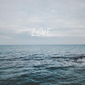 Malexes // Love ft. Laila Montana - single cover