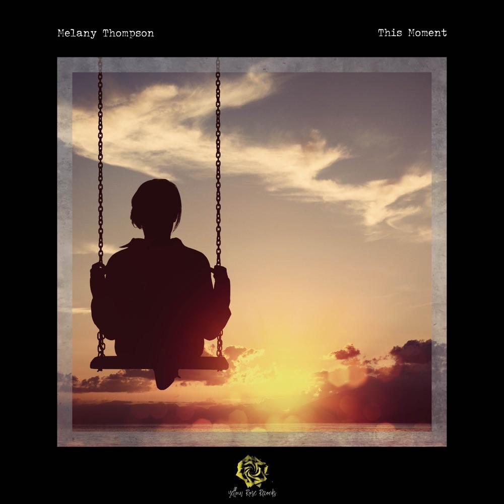 Melany Thompson // This Moment artwork
