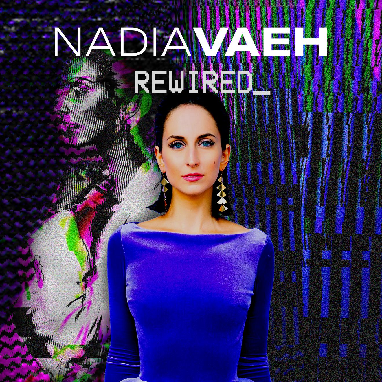 Nadia Vaeh // Boomerang remix by Qubism on .: NOVA MUSIC blog