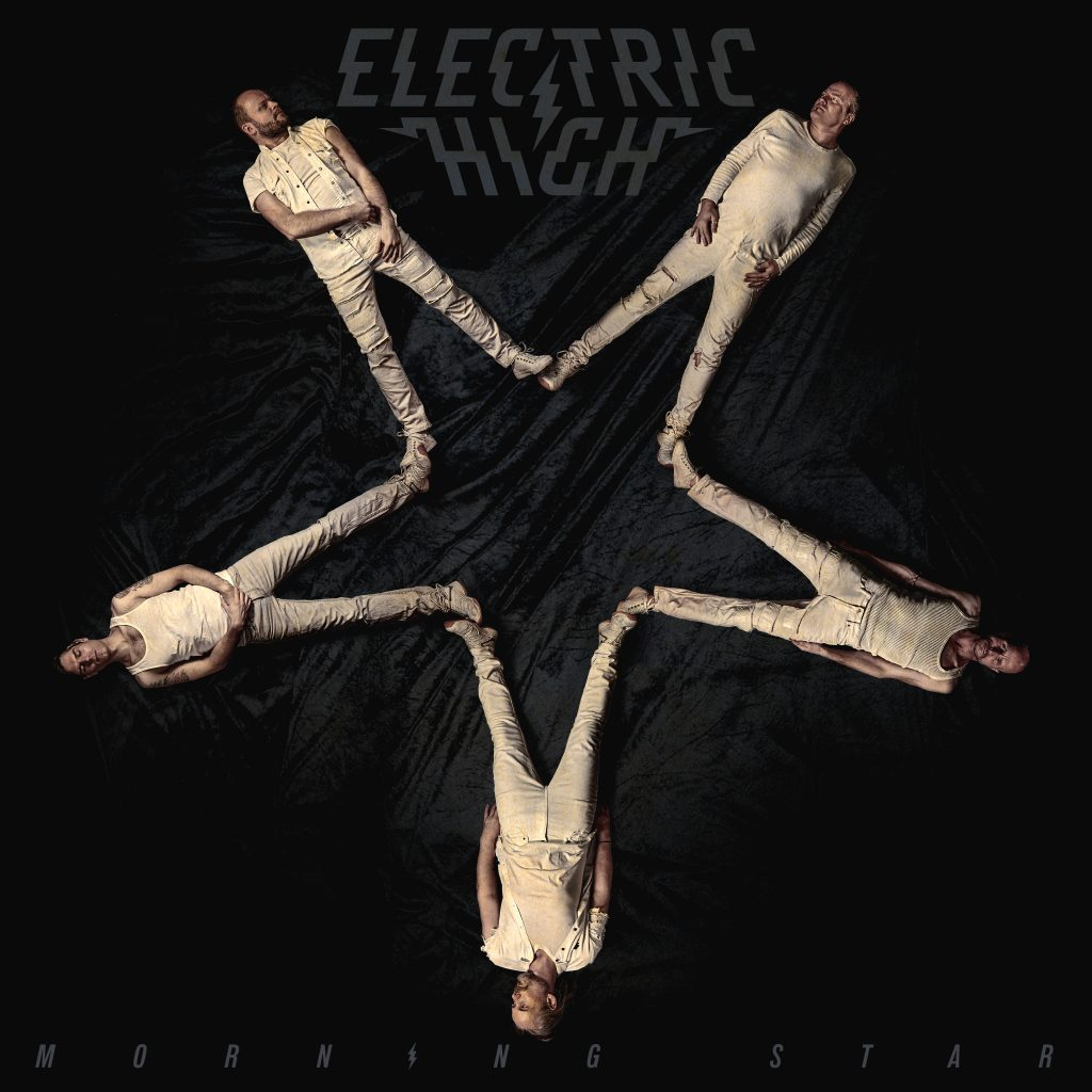 ELECTRIC HIGH // Morning Star on .: NOVA MUSIC blog