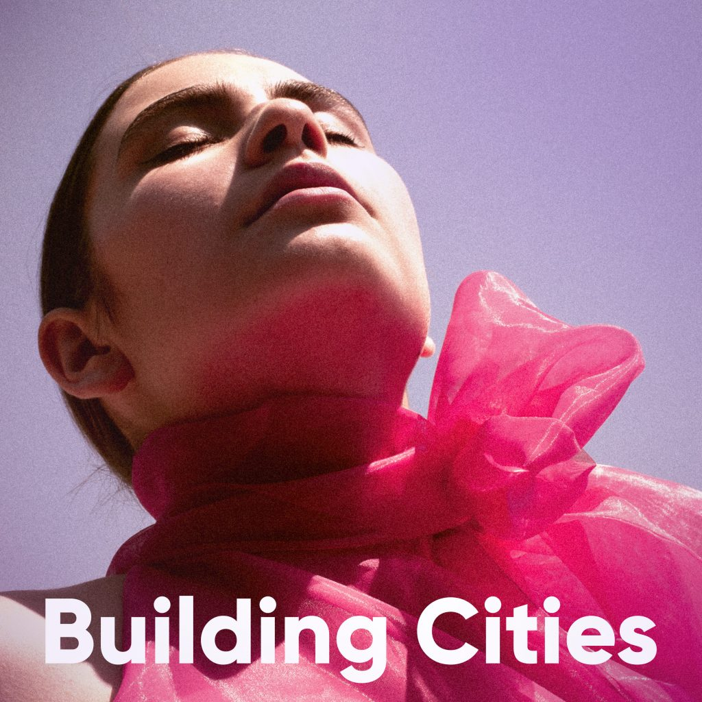 Marlo // Cities & Building Cities on .: NOVA MUSIC blog