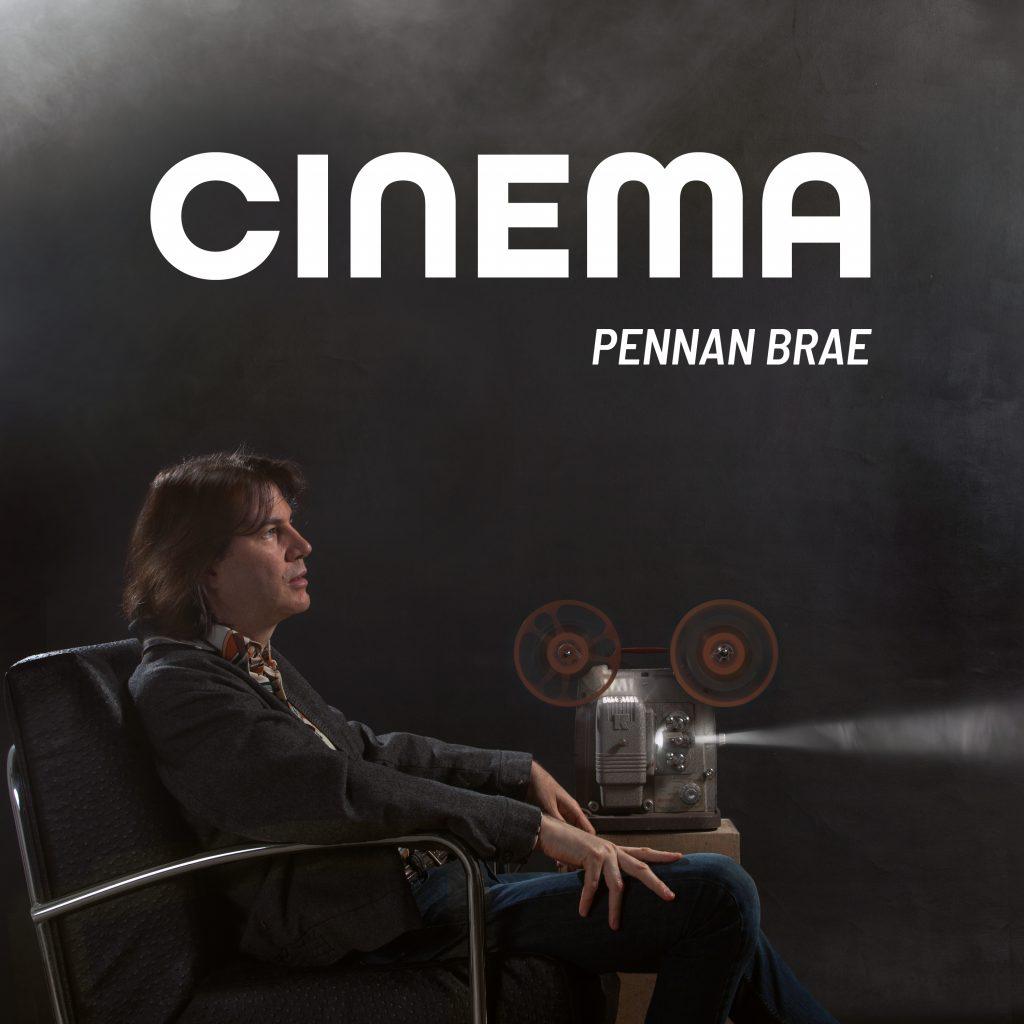 Pennan Brae // Cinema - album front cover