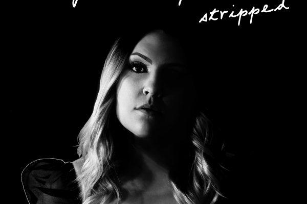 Denae // My Dark Place Stripped - EP cover artwork