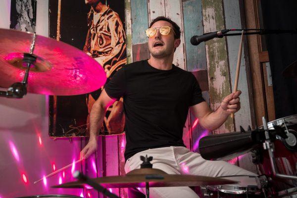 Boston Light Band - Simon