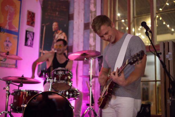 Boston Light Band - the band (2)