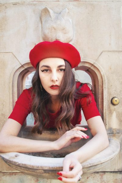 Lara Snow by Jonatan Harpak 1