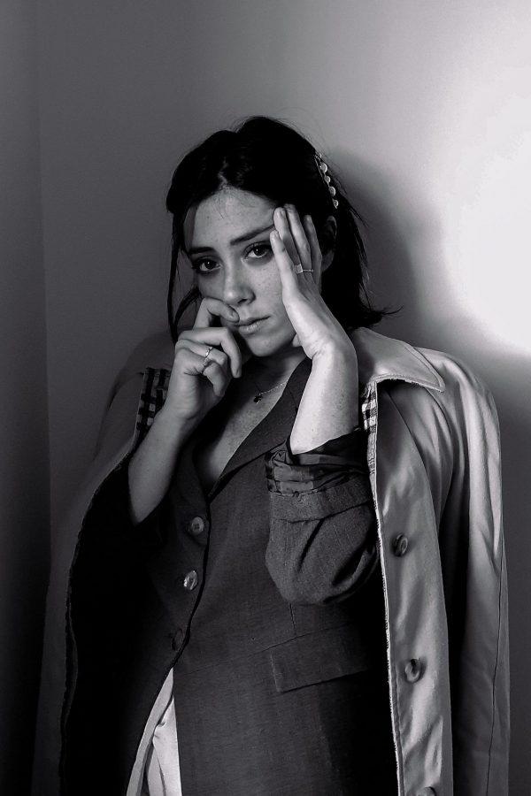 Leire - Spanish singer songwriter