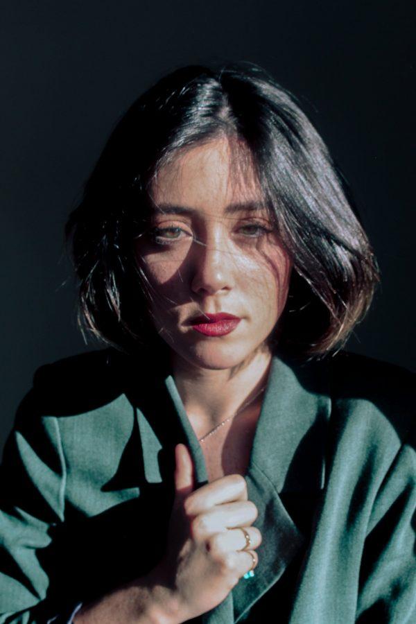 Leire - portrait