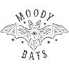 Moody Bats - logo