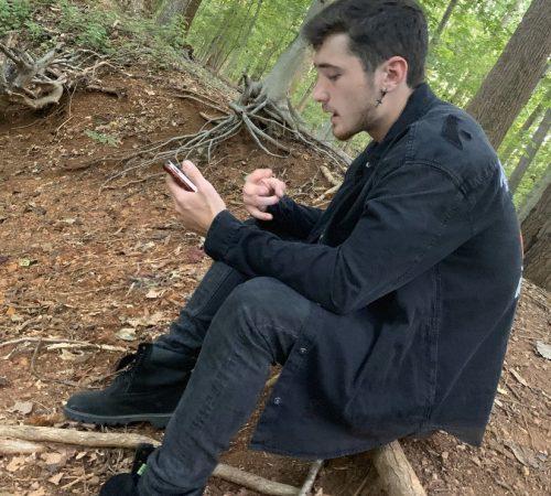 NOFILTR - recording