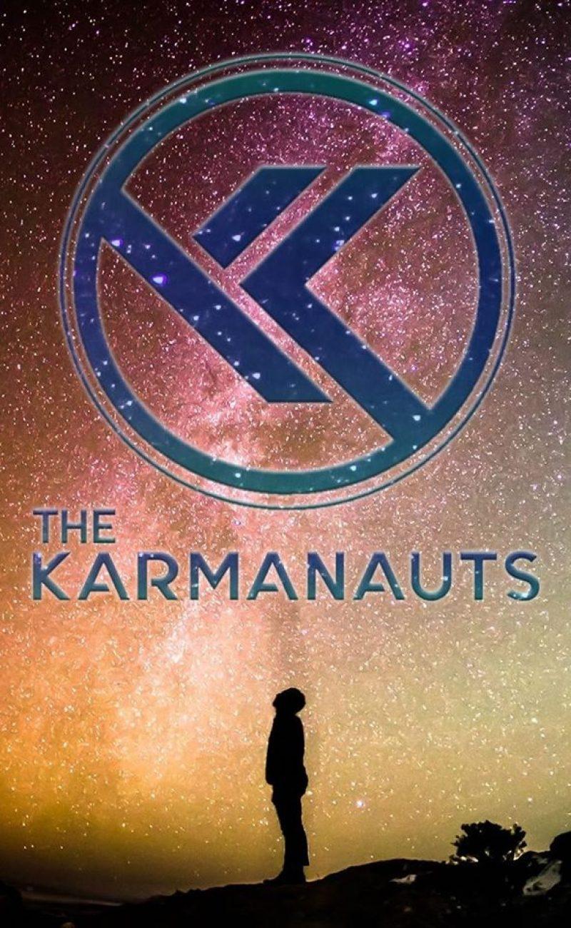 The Karmanauts - artwork