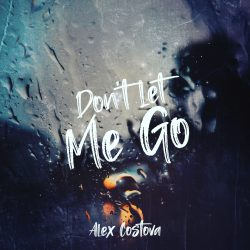 Alex Costova - single cover artwork