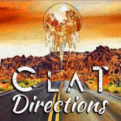 ClaT - Directions - album cover