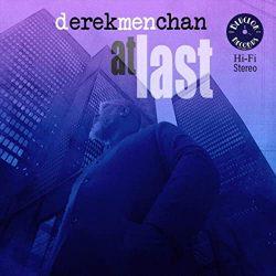 Derek Menchan - At Last