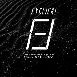 Fracture Lines // Cyclical, EP cover