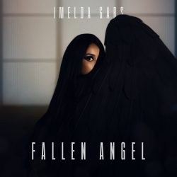 Imelda Gabs - Fallen Angel - single cover artwork