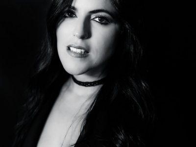 Jacqueline Loor - portrait