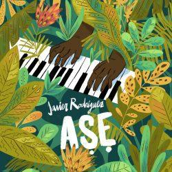 Javier Rodriguez - ASE - album cover