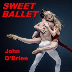 John O'Brien - Sweet Ballet - single cover artwork