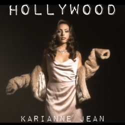 Karianne Jean - Hollywood - cover artwork