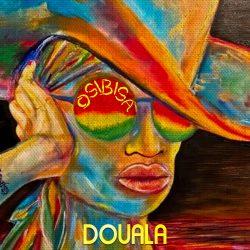Osibisa // Doula - single cover artwork