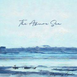 Rasmus Fynbo - The Azure Sea - album cover artwork