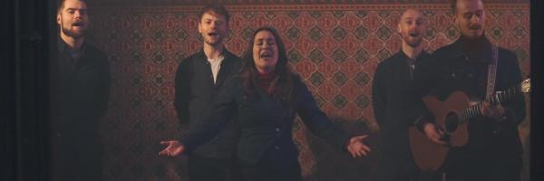 Redbook - Little Friend, Live At The Old Saxon Church - video thumbnail
